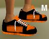 NL-NightLife Shoes Orang