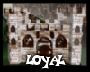loyal kids castle