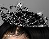Black swan tiara