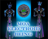 MOA Electroid Being