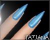 lTl Sky Nails