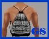 """""""GS"""" RUSTIC BAG"""