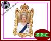 HRH Elizabeth II DeskPic