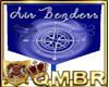 QMBR Standard Air Bender