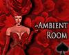 Cat~ Red Roses.2