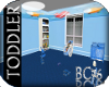 LinenellJr Toddler Room