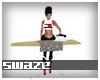 Ironing Board w/Sound