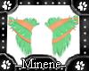 +M+ Spindina ears