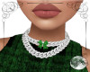 *CM*HOLIDAY CHAIN GREEN