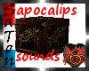[SaT]Apocalips sounds