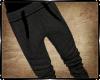 Emo * Oversize Pants Gry