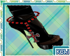 [KChi]Red Ankle Beads