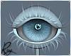 Pastel Blue Eyes