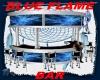 !NSE Blue Flame Bar