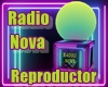 Radio Nova Reproductor