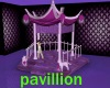 purple passion pavillion
