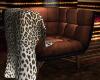~TQ~leopard seat