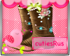 KIDS country gal boots