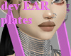 Derivable EAR plates
