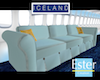ICELAND Couch