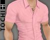 #T Tailor Shirt #Rose