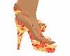 Antique Rose Shoes