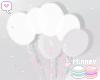 ♡ Pure balloon/ani