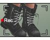 III. Combat Boots