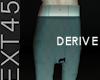 Derivable APOC Pants