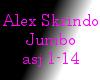 Alex Skrindo-Jumbo