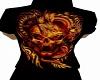 Dragon Muscle Shirt