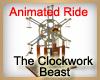 The Clockwork Beast