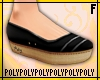 Slip On Shoes [black]