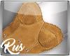 Rus:corset crossbody bag