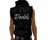 leather  DADDY jacket