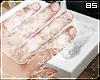 Soap Foam Bubbles