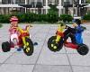 Kids Big Wheel Ride!