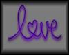 purple neon.. LOVE