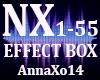 DJ Effect Box NX