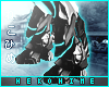 [HIME] X-17 Boots F