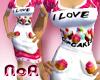 *NoA*I Love Cupcakes