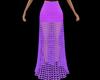 Nina Web Skirt