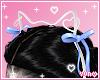 ♡ Kitty Headband ♡