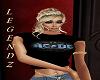AC DC T- Shirt