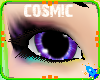 [C] Purple Anime Eyes