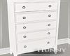 H. Tall Dresser