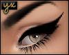 Mesh Head   Eyeliner.*