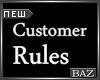 Rules Customer