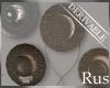 Rus: DERIV Hat Decor
