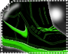 !LC™  Kickz Green